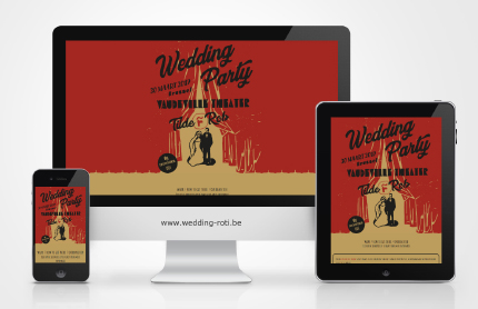 Creative WebVision - Wedding Roti