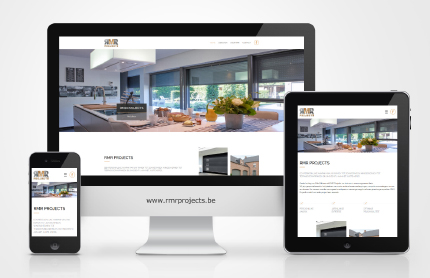 Creative WebVision - RMR Projects